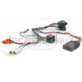 Adapter do sterowania z kierownicy Audi CTSAD002.2